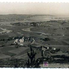 Cartoline: IRUN, GUIPUZCOA, VISTA DE ESPAÑA Y FRANCIA DESDE S. MARCIAL, P19367. Lote 9677292