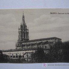 Postkarten - BILBAO -SANTUARIO DE BEGOÑA - 6578119