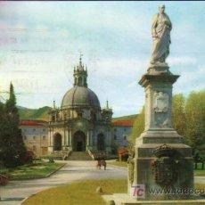 Postales - SANTUARIO DE LOYOLA - VISTA GENERAL - J. ECHEZARRETA - 16851735