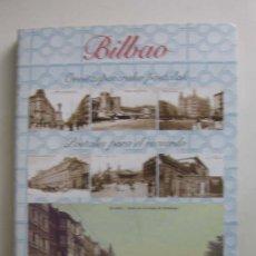 Postkarten - 104 postales BILBAO ANTIGUA ..Reeditadas por DEIA por el 700 aniversario de la Villa - 22601088