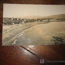 Postales: ALGORTA (VIZCAYA) PLAYA . Lote 7422067