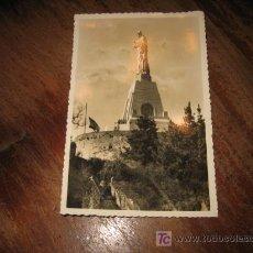 Postales: SAN SEBASTIAN MONTE URGULL . Lote 7422857