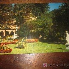 Postales: SAN SEBASTIAN PLAZA DE GUIPUZCOA. Lote 7459349