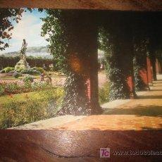 Postales: BILBAO PASEO DE LA PERGOLA . Lote 7459414