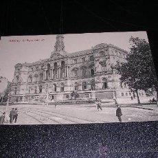 Postkarten - BILBAO, AYUNTAMIENTO, - 8366447