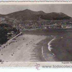 Postales: POSTAL DE LEQUEITO Nº379, VISTA GENERAL. Lote 8397265