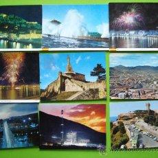 Postales: LOTE DE 14 POSTALES DIFERENTES PAIS VASCO VER FOTOS. Lote 24670688