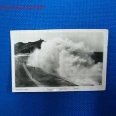 Postales: TARJETA POSTAL FOTOGRAFICA SAN SEBASTIAN. Lote 1423655