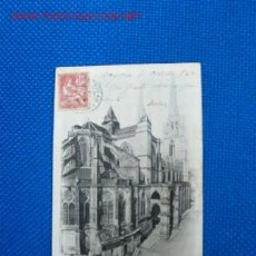 Postales: TARJETA POSTAL BAYONA. Lote 14180788