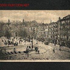 Postales: POSTAL DE BILBAO (VIZCAYA): BOULEVARD Y ARENAL (ED.LG). Lote 1570177