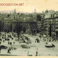 Postales: BILBAO, PASEO DEL ARENAL. Lote 1615763