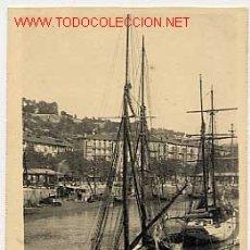 Postkarten - BILBAO. Detalle de la Ría - 1761304