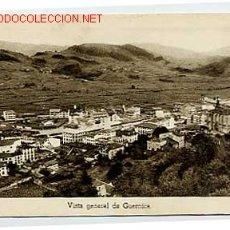 Cartes Postales: GUERNICA. VIZCAYA. VISTA GENERAL, ED. ARTE BILBAO FOTO PEPE. SIN CIRCULAR. Lote 2029675