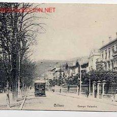 Postkarten - BILBAO. CAMPO VOLANTIN - 2359671