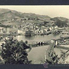 Postales: POSTAL DE ORIO (GUIPUZCOA): VISTA GENERAL (FOTO RAMIRO). Lote 10361527