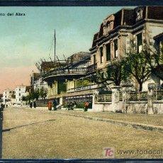 Postales: GETXO (BILBAO) : CLUB MARITIMO DEL ABRA. Lote 21736194