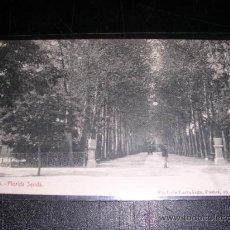 Postales: VITORIA-FLORIDA SENDA-PIO LUIS LARRAÑAGA,POSTAS 10 VITORIA-THOMAS,BARCELONA.14X9 CM.. Lote 10494571
