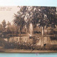 Postcards - BILBAO - 28 - PARQUE - (FOT.L.ROISIN - 11451667