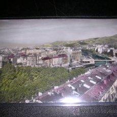 Postales: N.5 BILBAO - VISTA PARCIAL , FOTO. A. ABADAL. Lote 11537404