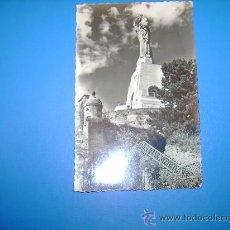 Postales: POSTAL ANTIGUA DE SAN SEBASTIAN. Lote 26670010