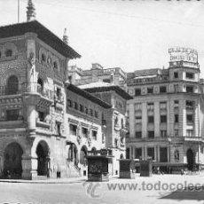 Postales: VITORIA: CALLE DE POSTAS, CASA DE CORREOS – EDICIONES GARCÍA GARRABELLA. Lote 23432572