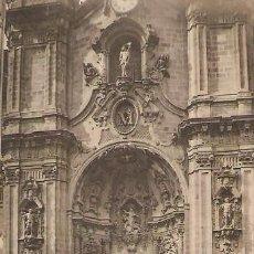 Postales: SAN SEBASTIAN, IGLESIA DE SANTA MARIA - EDITOR J. LATIEULE Nº 41. Lote 12121114