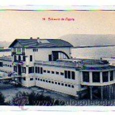 Postcards - Vizcaya. Bilbao. Algorta. Balneario de Algorta. L.G. Bilbao. sin circular. nº 14. - 12151150
