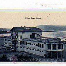 Postcards - Vizcaya. Bilbao. Algorta. Balneario de Algorta. L.G. Bilbao. sin circular. - 12151196