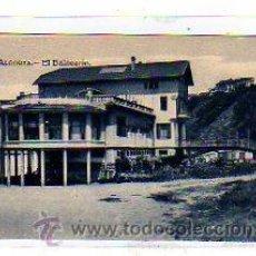 Postcards - Vizcaya. Bilbao. Algorta. Balneario de Algorta. L.G. Bilbao. sin circular. - 14054449