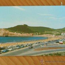 Postales: POSTAL DE PLENCIA (VIZCAYA). AÑOS 60. Lote 17828883