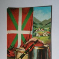 Postales: POSTAL DE BILBAO, ESCRITA. Lote 12791844