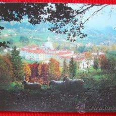 Postales: SANTUARIO DE LOYOLA. Lote 12854998