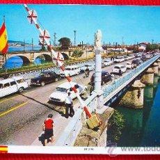 Postales: IRUN. Lote 12855148