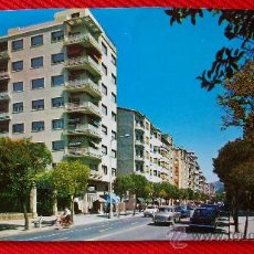 Postales: IRUN - PASEO DE COLON. Lote 12855343