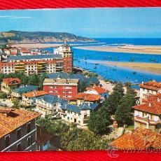 Postales: FUENTERRABIA. Lote 12855436