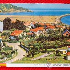 Postales: FUENTERRABIA. Lote 12855517