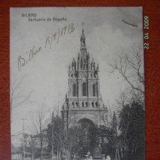 Postkarten - BILBAO - SANTUARIO DE BEGOÑA - 13042534