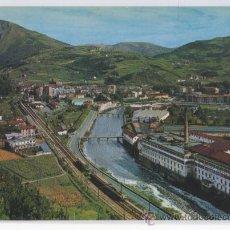 Postales: TARJETA POSTAL DE TOLOSA VISTA PARCIAL GUIPUZCOA. Lote 18018147