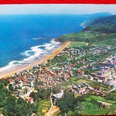 Cartes Postales: ZARAUZ. Lote 13938903