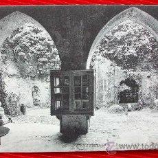 Postales: FUENTERRABIA - SOBRE 1910. Lote 13939068
