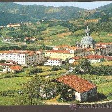 Postales - postal santuario de loyola (guipúzcoa) vista general - j. echezarreta - editada, 1968 - 14632926