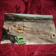 Postales: FUENTERRABIA PASEO DE BUTRON,HELIOTIPIA ARTISTICA ESPAÑOLA-MADRID. Lote 14740248