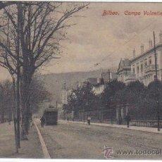 Postkarten - Bilbao - Campo Volantín - 25942924