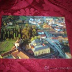 Postales: GUERNICA VISTA AEREA,EXCLUSIVAS SAN CAYETANO-BILBAO. Lote 15598921