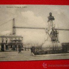 Postkarten - BILBAO PORTUGALETE ESTATUA DE CHÁVARRI TP7851 - 15980620