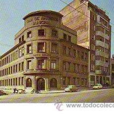 Postales: BILBAO.- CAJA DE AHORROS MUNICIPAL DE BILBAO. CLINICA INFANTIL. Lote 16026045