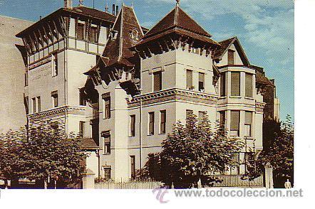 BILBAO.- CAJA DE AHORROS MUNICIPAL DE BILBAO. CENTRO DE ASISTENCIA A LA MUJER (Postales - España - País Vasco Moderna (desde 1940))