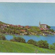 Postales: TARJETA POSTAL DE MUNDACA VISTA GENRAL VIZCAYA . Lote 16340477