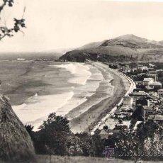 Postales: ZARAUZ(GUIPUZCOA).-VISTA PANORÁMICA. Lote 16452807