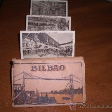 Postales: BILBAO L. ROISIN- TACO COMPLETO- CAJA 1-. Lote 17251026